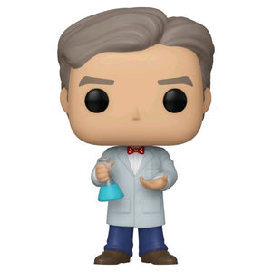 Pop Icons - Bill Nye Pop! Vinyl
