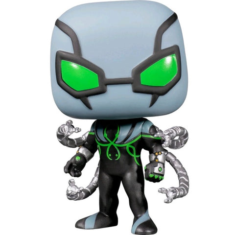 Spider-Man - Superior Octopus US Exclusive Pop! Vinyl [RS]