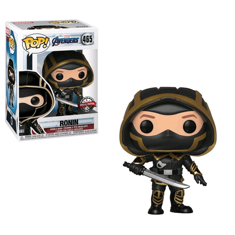 Avengers 4 - Ronin Masked Pop! RS