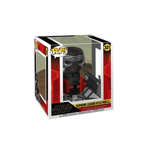 Star Wars - Kylo Ren TIE Whisper ep9 Pop! Dlx