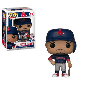 MLB - Mookie Betts US Exclusive Pop! Vinyl
