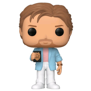 Miami Vice - Crockett Pop! Vinyl