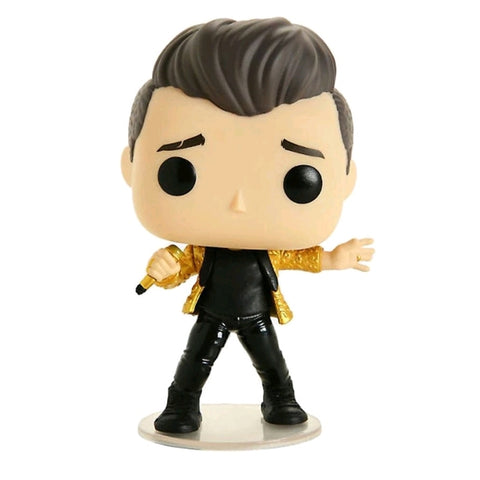 Panic at the Disco - Brendon US Exclusive Pop! Vinyl [RS]
