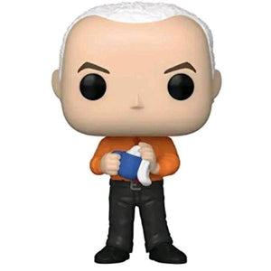 Friends - Gunther Pop! Vinyl