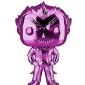 Batman - The Joker PU CH Pop! RS