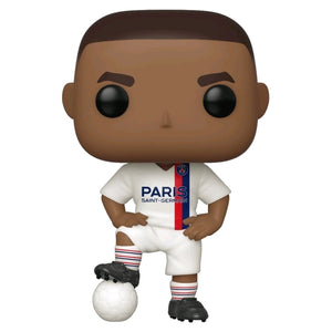 Football: PSG - Kylian Mbappe (Third Kit) Pop! Vinyl