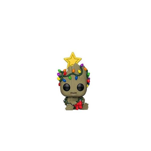 Guardians of the Galaxy: Vol. 2 - Groot Holiday Pop! Vinyl