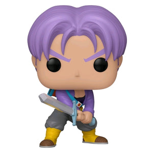 Dragon Ball Z - Trunks Pop!