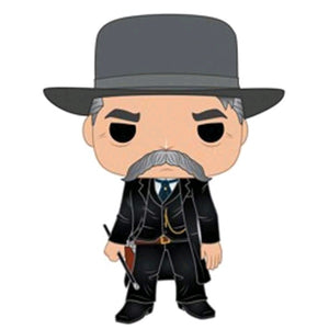Tombstone - Virgil Earp Pop! Vinyl