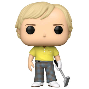 Golf - Jack Nicklaus Pop! Vinyl