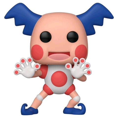 Pokemon - Mr Mime Pop! Vinyl [RS]