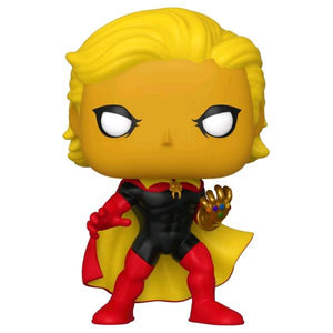 Marvel Comics - Adam Warlock 80th Anniversary US Exclusive Pop! Vinyl