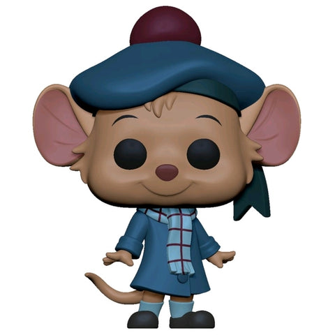 Great Mouse Detective - Olivia Pop!