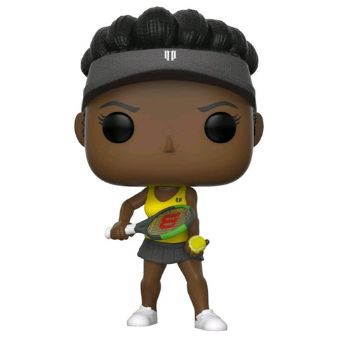 Tennis - Venus Williams Pop!