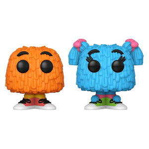 McDonald's - Fry Guys Pop! Vinyl 2-pack - pricing to be confirmed