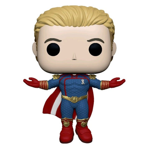 The Boys - Homelander Levitating Pop!