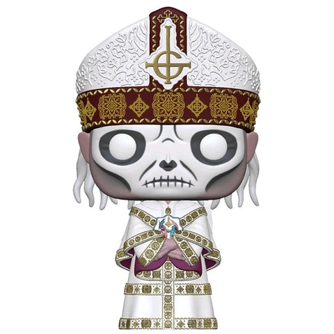 Ghost - Papa Nihil US Exclusive Pop! Vinyl [RS]