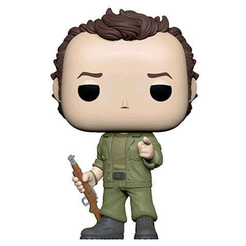 Stripes - John Winger Pop! Vinyl