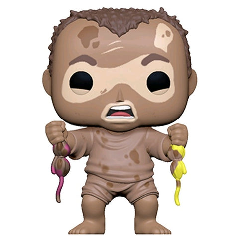 Stripes - Ox Mudwrestling Pop!