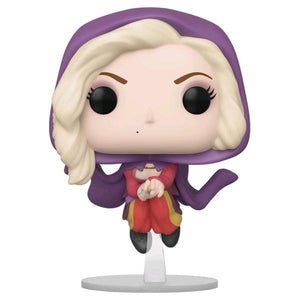 Hocus Pocus - Sarah Sanderson Flying Pop! Vinyl