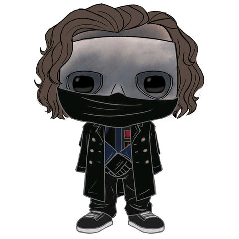 Slipknot - Corey Taylor Pop! Vinyl
