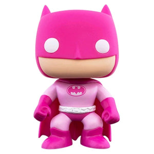 Batman - Batman Breast Cancer Awareness Pop! Vinyl