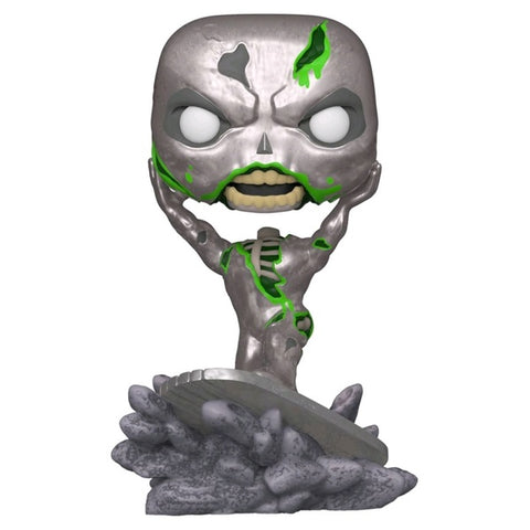 Marvel Zombies - Silver Surfer US Exclusive Pop! Vinyl [RS]