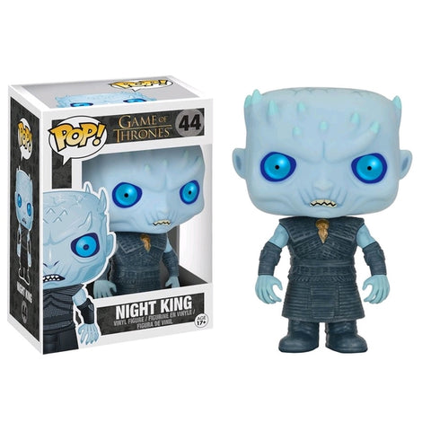 Game Of Thrones - Night King Pop!