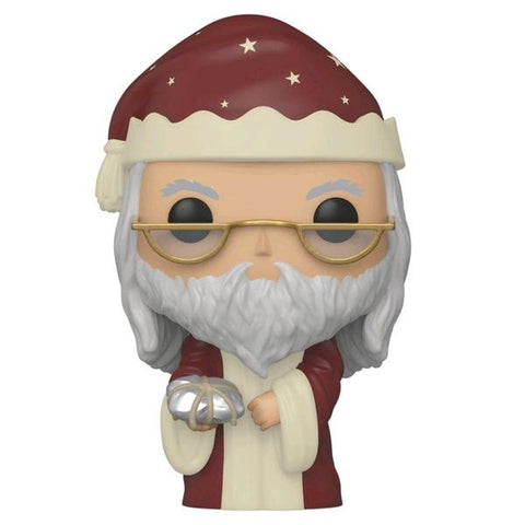 Harry Potter - Dumbledore Holiday Pop! Vinyl