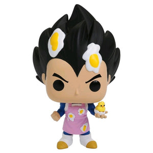 Dragon Ball Super - Vegeta Cooking US Exclusive Pop! Vinyl [RS]