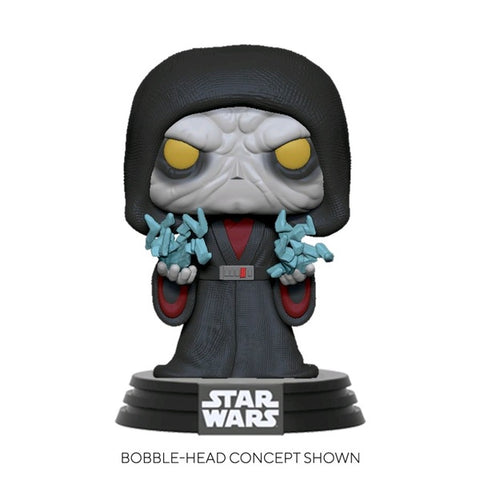 Star Wars - Palpatine Revitalized Pop! Vinyl