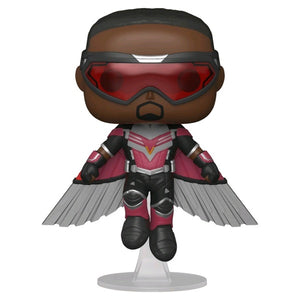 The Falcon and the Winter Soldier - Falcon Flying Pop! Vinyl