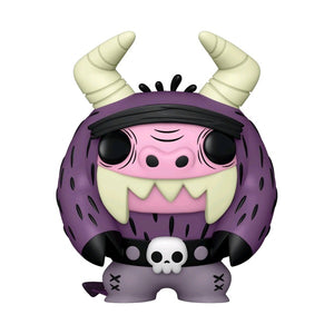 Foster's Home for Imaginary Friends - Eduardo Pop! Vinyl