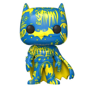 Batman - Batman #2 (Artist Light Blue) US Exclusive Pop! Vinyl with Protector [RS]