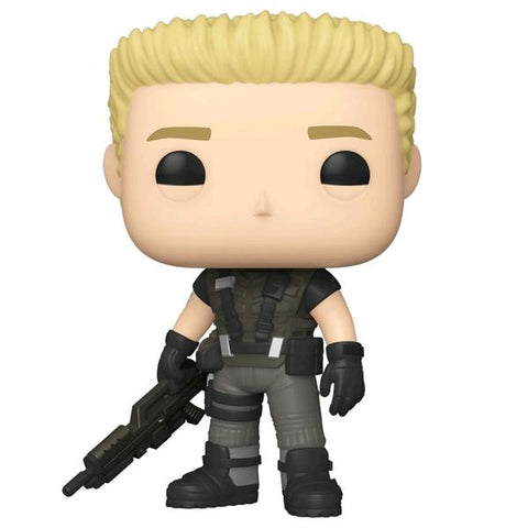 Starship Troopers - Ace Levy Pop