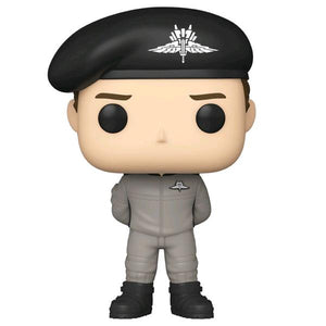 Starship Troopers - Rico in Jumpsuit Pop
