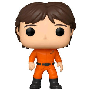 V - Mike Donovan Pop! Vinyl