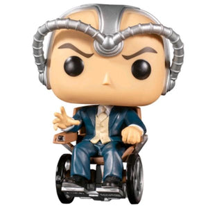X-Men - Professor X with Cerebro US Exclusive Pop! Vinyl [RS]