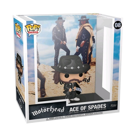 Motorhead - Ace of Spades Pop! Album