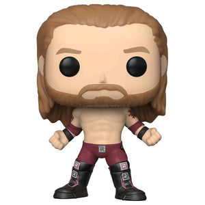 WWE - Edge Pop! Vinyl