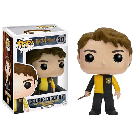 Harry Potter - Cedric Triwizard Pop