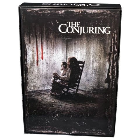 Image of The Conjuring - Conjuring Universe 1000 piece Jigsaw Puzzle