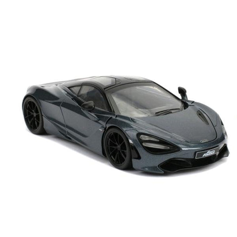 Fast and Furious - '18 McLaren 720S 1:24 Scale Hollywood Ride
