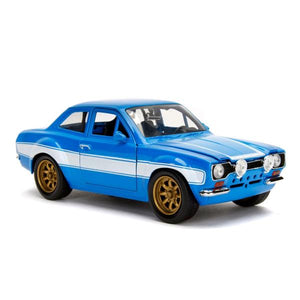 Fast and Furious - Ford Escort RS2000 MK1 1:24 Scale Hollywood Ride