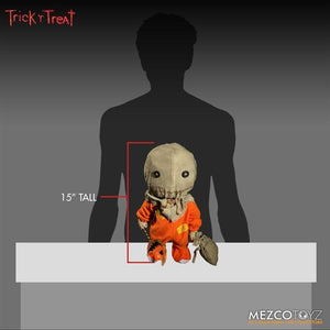 Trick R Treat - Sam 15 Mega Scale Horror Figure