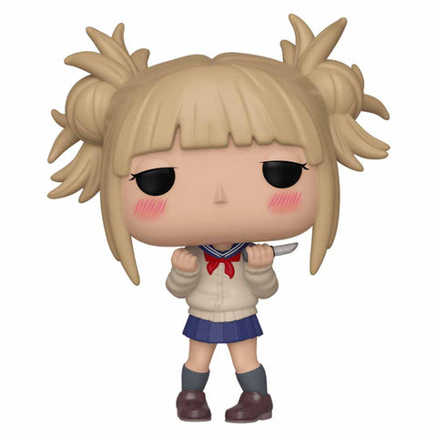 My Hero Academia - Himiko Toga Pop Vinyl