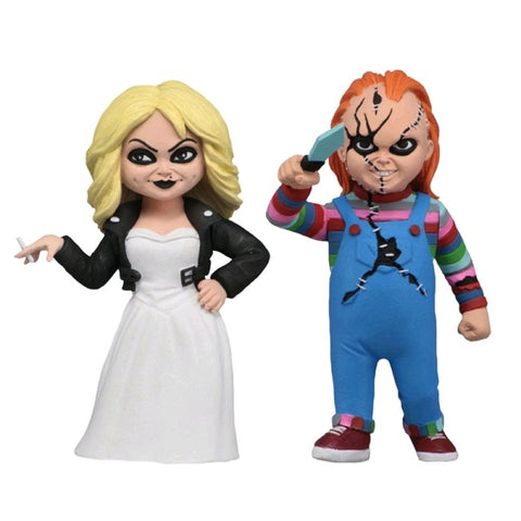 "Toony Terrors - Bride of Chucky 6"" 2-pack"