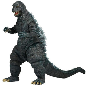 "Godzilla - 1985 Classic Godzilla 12"" Head To Tail Action Figure"