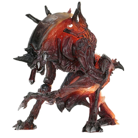 "Aliens - Rhino Alien 7"" Scale Action Figure"