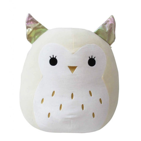 "SQUISHMALLOWS 20"" Owl Plush"